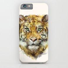 Tiger // Strength Slim Case iPhone 6s