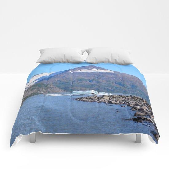 Iceberg! Comforters