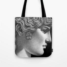 Antinous Tote Bag