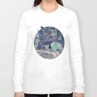 twilight Long Sleeve T-shirts featuring TWILIGHT by Steven Kline