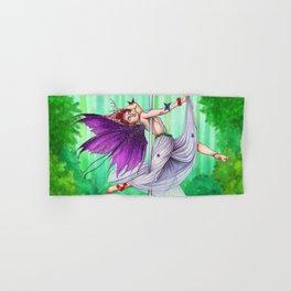 Pole Creatures - Fairy Hand & Bath Towel