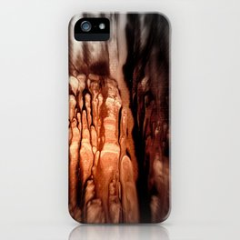 Light in the darkness/Nr.625 iPhone Case