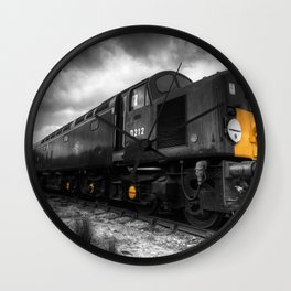 The BR class 40  Wall Clock