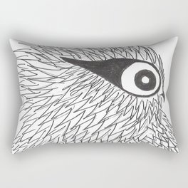 Owl 4 Rectangular Pillow