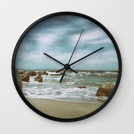 Cleanse Wall Clock