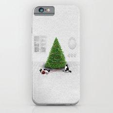 Hollywool iPhone 6s Slim Case