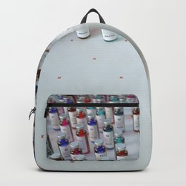 """""""Daily medicine"""" Backpack"""