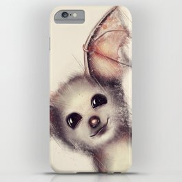 What the Fox? iPhone Case