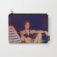 Night at the pool Carry-All Pouch