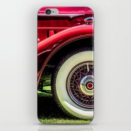 The Thirties iPhone Skin