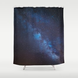Milkyway - Space Shower Curtain