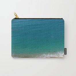 Italian Beach 1 Carry-All Pouch