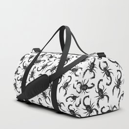 Scorpion Swarm Duffle Bag