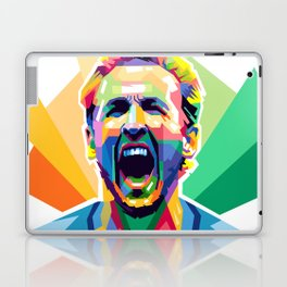 Harry Kane World Cup 2018 Edition Laptop & iPad Skin
