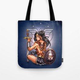 A M A Z O N Tote Bag