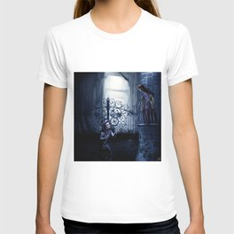 Steampunk Literature: Romeo & Juliet T-shirt