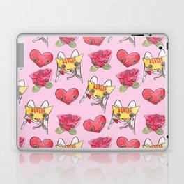 """Oro?"" Valentines Laptop & iPad Skin"