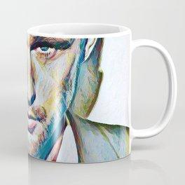 Alexander Skarsgard Coffee Mug