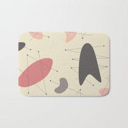 Pendan - Pink Bath Mat