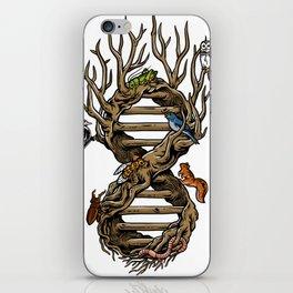 Infinitree of Life iPhone Skin