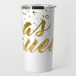 Yas Queen Travel Mug