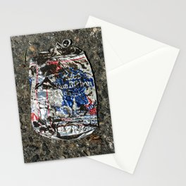 Dirty PBR Stationery Cards