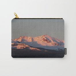 Alpenglow Carry-All Pouch