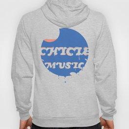 Chicle Music Hoody