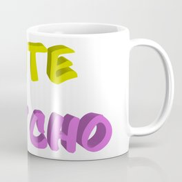 Cute psycho Coffee Mug