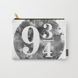 9 3 4 Carry-All Pouch