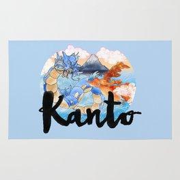 Kanto Rug