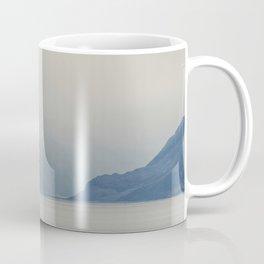 Mt Cook Likes To Hide 2 Coffee Mug