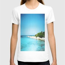 Tropical Bliss T-shirt