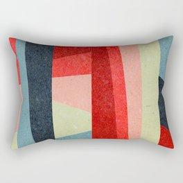 Formas 51 Rectangular Pillow