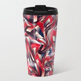 Design is Power Travel Mug