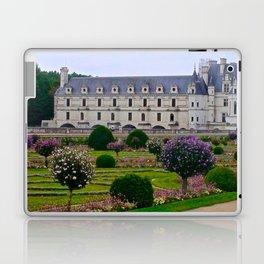 Jardins du Château Laptop & iPad Skin