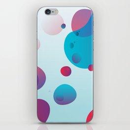 H2O iPhone Skin