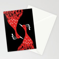 The Firebird - Stravinsky Stationery Cards