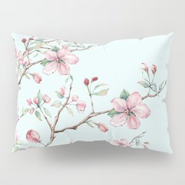 Apple Blossom #society6 #buyart Pillow Sham