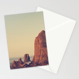 Oregon Ocean Stationery Cards