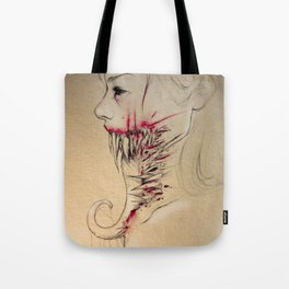 perfectly fine Tote Bag