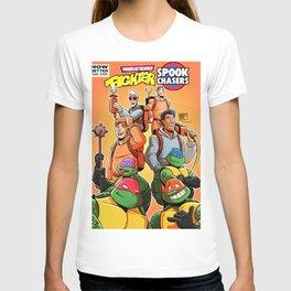 SPOOK HEROES T-shirt