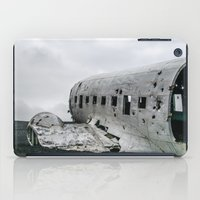 dc iPad Cases featuring DC-3 by Alex Tonetti Photography