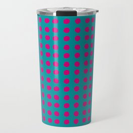 MAGENTA POIS Travel Mug