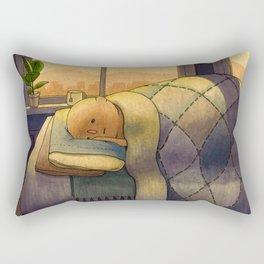 Nap Rectangular Pillow
