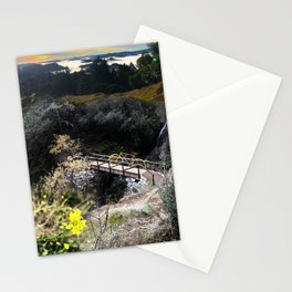 California Dreamscape Stationery Cards