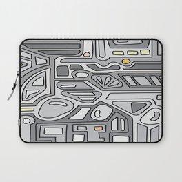 MIN8 Laptop Sleeve