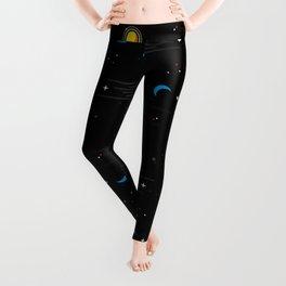 Deep Space Leggings