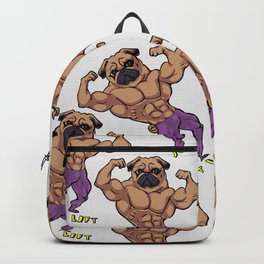 Just Lift Backpack