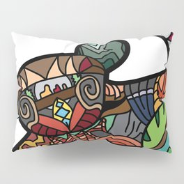 Simba Pillow Sham